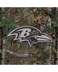 Baltimore Ravens Realtree Xtra Green Camo HP Pavilion Skin