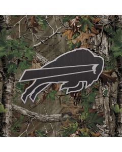 Buffalo Bills Realtree Xtra Green Camo HP Pavilion Skin