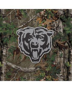 Chicago Bears Realtree Xtra Green Camo HP Pavilion Skin