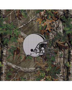 Cleveland Browns Realtree Xtra Green Camo LG G6 Skin