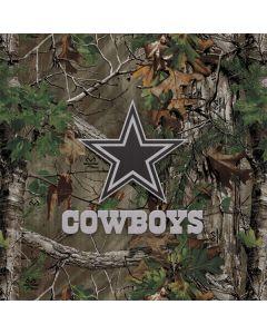 Dallas Cowboys Realtree Xtra Green Camo HP Pavilion Skin