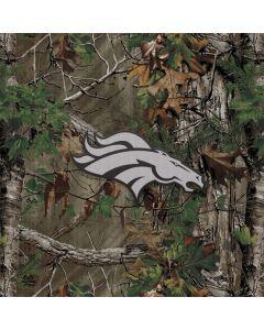 Denver Broncos Realtree Xtra Green Camo HP Pavilion Skin