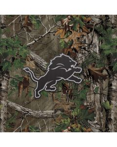 Detroit Lions Realtree Xtra Green Camo HP Pavilion Skin
