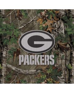Green Bay Packers Realtree Xtra Green Camo Generic Laptop Skin