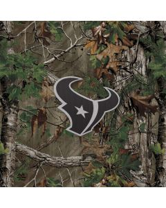 Houston Texans Realtree Xtra Green Camo HP Pavilion Skin