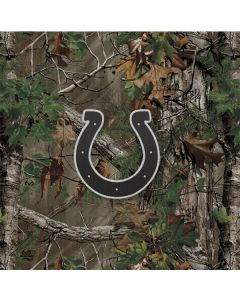 Indianapolis Colts Realtree Xtra Green Camo HP Pavilion Skin