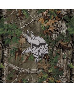 Minnesota Vikings Realtree Xtra Green Camo One X Skin