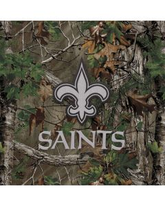 New Orleans Saints Realtree Xtra Green Camo LG G6 Skin