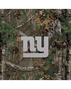 New York Giants Realtree Xtra Green Camo One X Skin