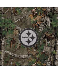 Pittsburgh Steelers Realtree Xtra Green Camo One X Skin