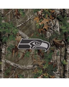 Seattle Seahawks Realtree Xtra Green Camo One X Skin