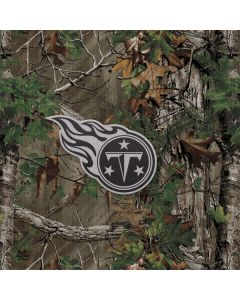 Tennessee Titans Realtree Xtra Green Camo One X Skin