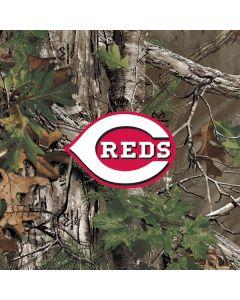 Cincinnati Reds Realtree Xtra Green Camo LG G6 Skin