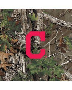 Cleveland Indians Realtree Xtra Green Camo LG G6 Skin