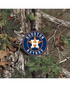 Houston Astros Realtree Xtra Green Camo Google Home Hub Skin