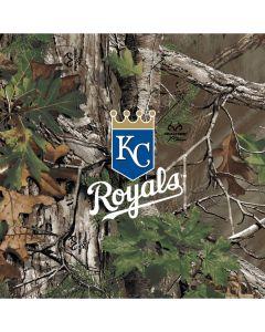 Kansas City Royals Realtree Xtra Green Camo LG G6 Skin
