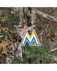 Miami Marlins Realtree Xtra Green Camo Satellite A665&P755 16 Model Skin