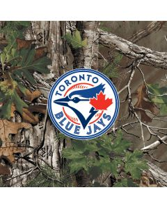 Toronto Blue Jays Realtree Xtra Green Camo Bose QuietComfort 35 Headphones Skin