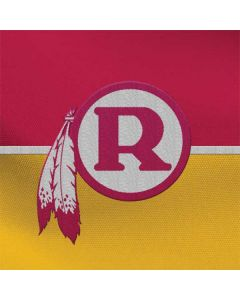 Washington Redskins Vintage HP Pavilion Skin