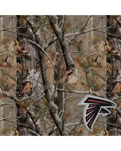 Atlanta Falcons Realtree AP Camo HP Pavilion Skin