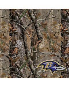 Baltimore Ravens Realtree AP Camo HP Pavilion Skin