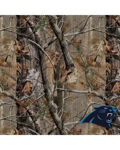 Carolina Panthers Realtree AP Camo HP Pavilion Skin