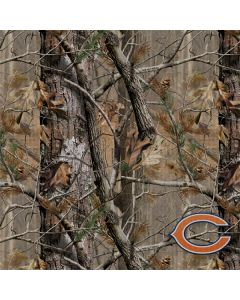 Chicago Bears Realtree AP Camo HP Pavilion Skin
