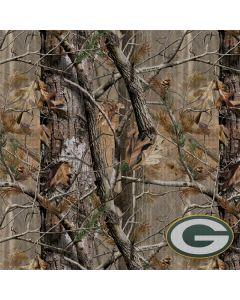 Green Bay Packers Realtree AP Camo LG G6 Skin