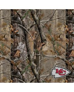 Kansas City Chiefs Realtree AP Camo HP Pavilion Skin