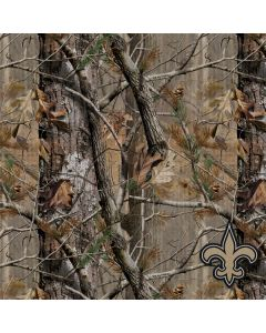 New Orleans Saints Realtree AP Camo One X Skin