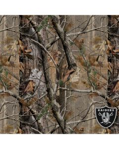 Oakland Raiders Realtree AP Camo Galaxy S8 Plus Lite Case