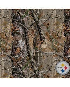 Pittsburgh Steelers Realtree AP Camo One X Skin