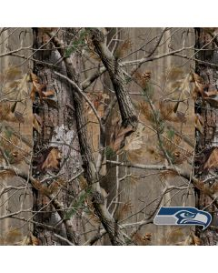 Seattle Seahawks Realtree AP Camo One X Skin