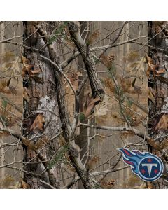 Tennessee Titans Realtree AP Camo Galaxy S8 Plus Lite Case