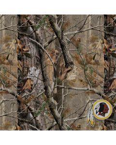 Washington Redskins Realtree AP Camo Phone Charger Skin