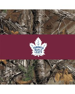 Toronto Maple Leafs Realtree Xtra Camo iPhone 11 Pro Waterproof Case
