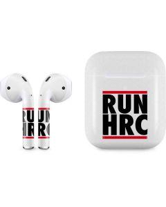 RUN HRC Apple AirPods 2 Skin