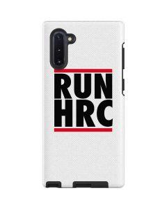 RUN HRC Galaxy Note 10 Pro Case