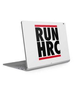 RUN HRC Surface Book 2 15in Skin