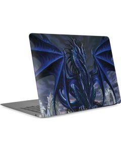Ruth Thompson Dark Dragon Apple MacBook Air Skin