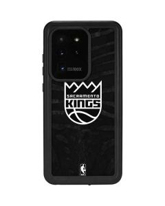 Sacramento Kings Animal Print Galaxy S20 Ultra 5G Waterproof Case