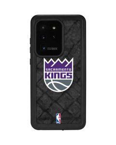 Sacramento Kings Blast Rust Galaxy S20 Ultra 5G Waterproof Case
