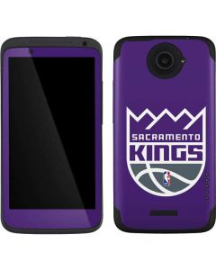 Sacramento Kings Large Logo One X Skin