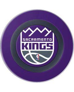 Sacramento Kings Large Logo Wireless Charger Skin