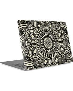 Sacred Wheel Apple MacBook Air Skin