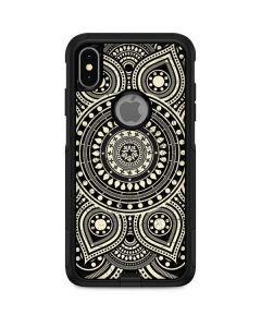 Sacred Wheel Otterbox Commuter iPhone Skin