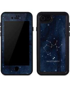 Sagittarius Constellation iPhone SE Waterproof Case