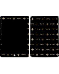 New Orleans Saints Blitz Series Apple iPad Skin