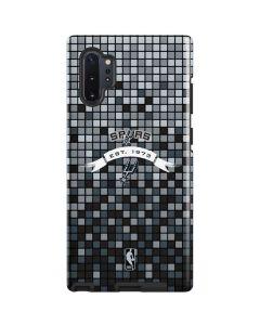 San Antonio Spurs Digi Galaxy Note 10 Plus Pro Case