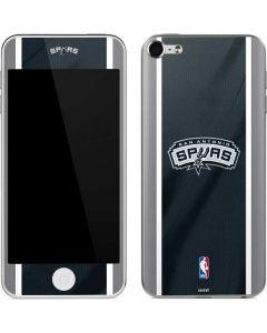 San Antonio Spurs Apple iPod Skin